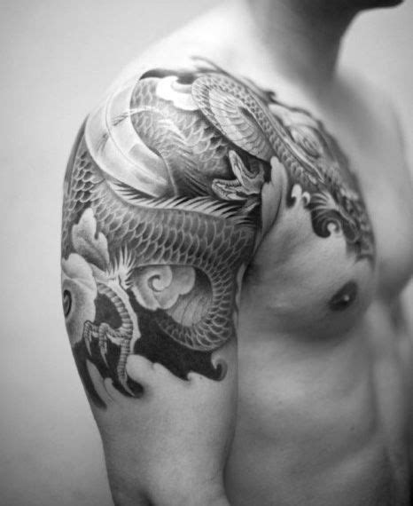 japanese dragon tattoos for men s japanese sleeve designs jaw dropping tats