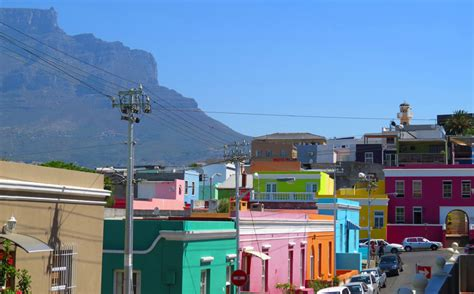 Bo Afrika bo kaap south africa bloggerella s tale going