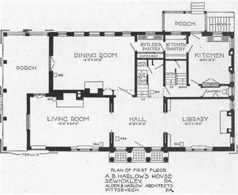 House Plumbing Plan by Home Improvement Floor Plans