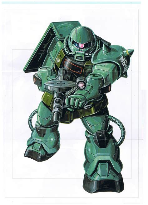 gundam mobile suits gundam mobile suit zaku zeon