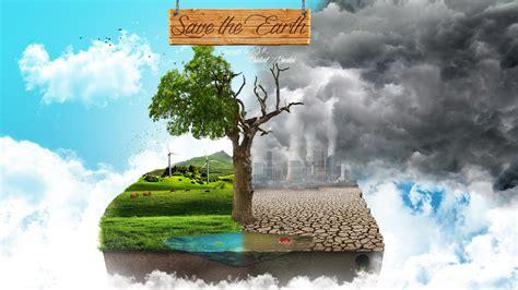 earth environment wallpaper pollution wallpapers reuun com