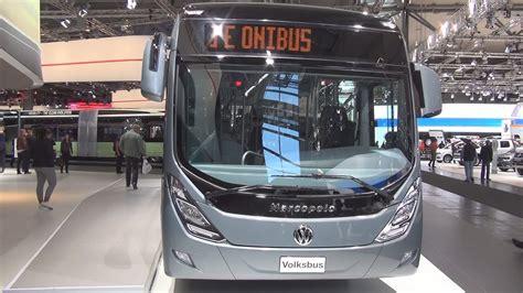 volkswagen microbus 2017 interior volkswagen volksbus 18 280 ot le marcopolo bus 2017