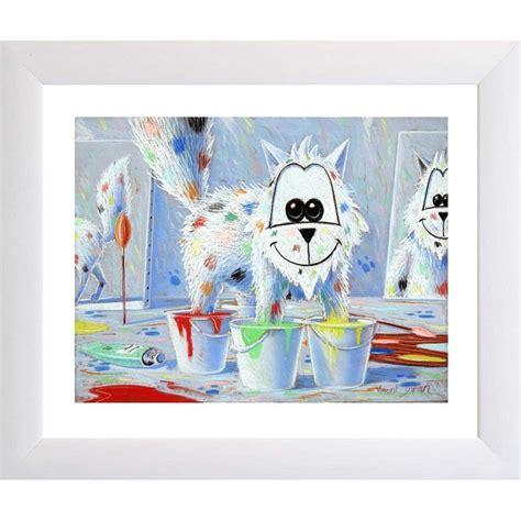 Poster Chambre by Poster Pour B 233 B 233 Enfant D 233 Co Murale Poster Chat Quot Les 4