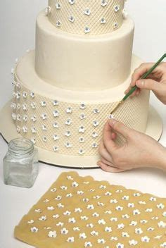 1000  images about Cake Decorating tips and techniques on