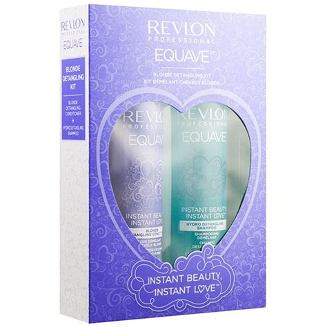 Revlon Kosmetik revlon professional equave kosmetik set i notino de