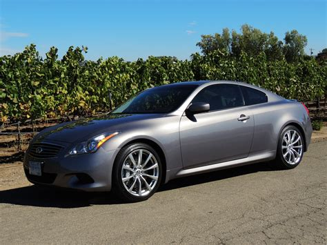 infiniti g series g37 2008 technical specifications of cars
