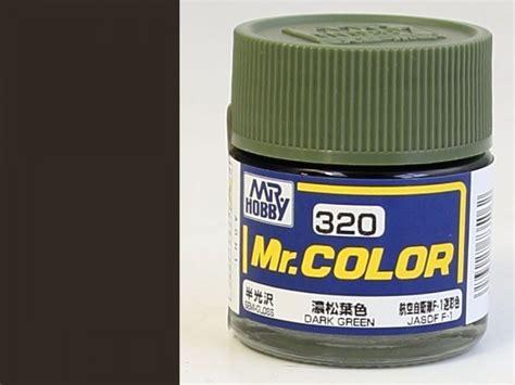 Mr Color C301 Gray Fs36081 Mr Hobby ส ก นเซ mr color ส ตรผสมท นเนอร archives