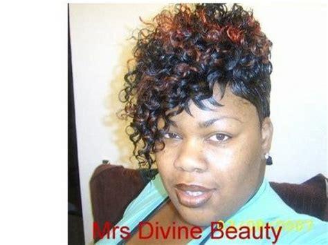 ideas  weave hairstyles  pinterest black