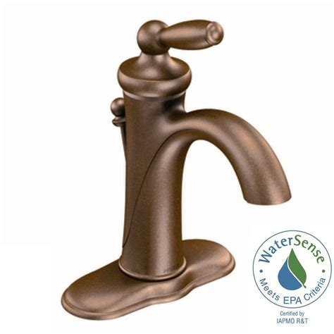 moen brantford kitchen faucet rubbed bronze moen brantford single single handle low arc bathroom