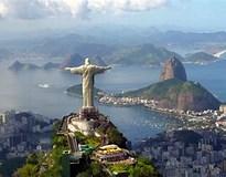 """Результат поиска изображений по запросу """"Бразилия - Германия смотреть"""". Размер: 205 х 160. Источник: tourzilla.su"""