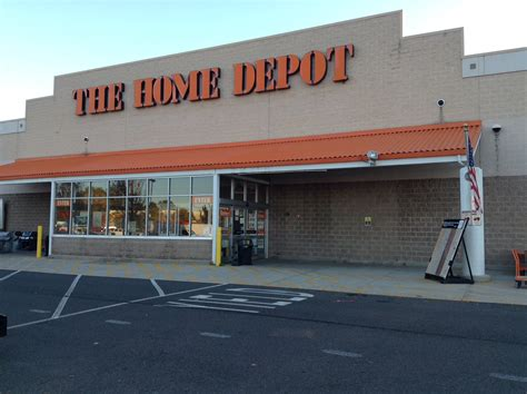 the home depot in bridgewater nj 08807