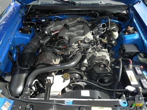 2000 mustang v6 engine 2000 ford mustang v6 coupe 3 8 liter ohv 12 valve v6