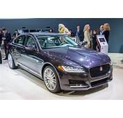2016 Jaguar XF Full Details Video &amp Live Photos