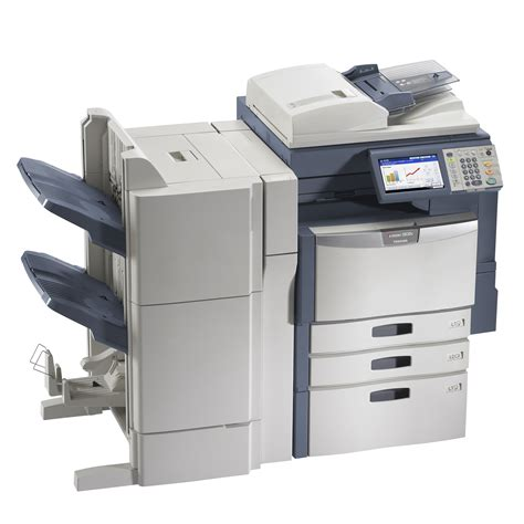 Printer Toshiba toshiba e studio 2330c multifunction copier