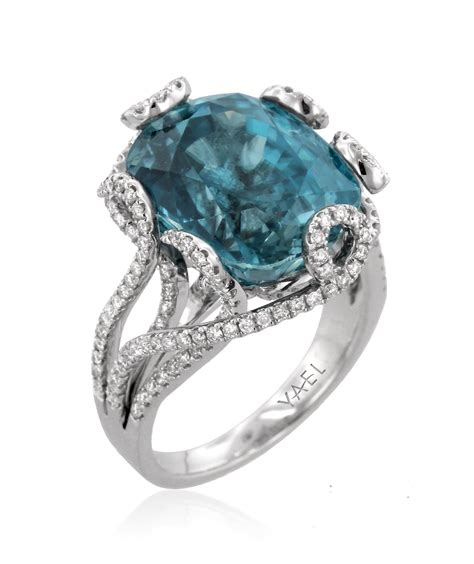 yael designs releases gemstone jewelry collection inspired
