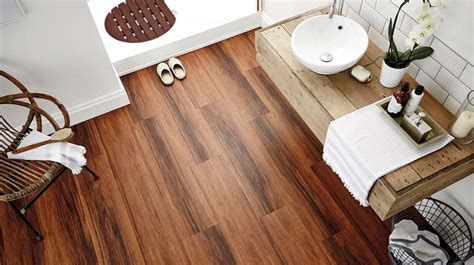 waterproof flooring a comparison