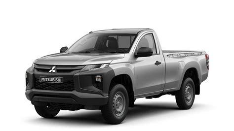 2019 Mitsubishi L200 by 2019 Mitsubishi L200 Revealed With Dynamic Shield Design