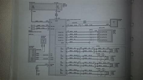2013 chevy cruze speaker wiring diagram autos post