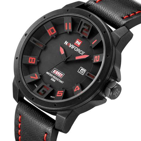 Jam Tangan Mk Rantai 01 aliexpress buy naviforce luxury brand