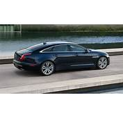 Luxury &amp Style 2016 Jaguar XJL AWD Review  Unfinished Man