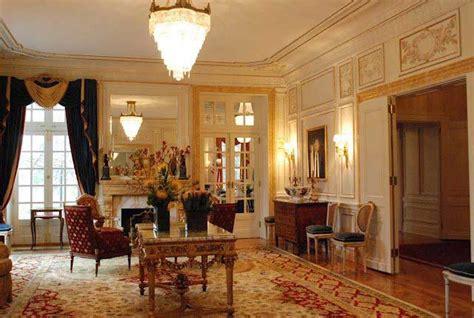 desain interior rumah klasik eropa rumah klasik dunia arsitektur