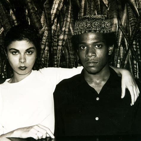 widow basquiat a memoir black and white and widow basquiat
