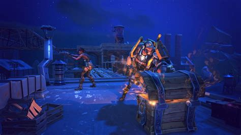 Download Fortnite HD Wallpapers   Playstation, Xbox and PC