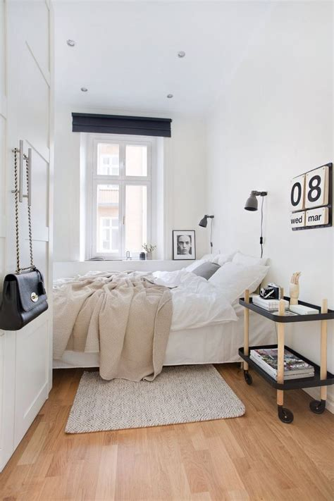 Kleine Schlafzimmer Layouts by 5 Design Tips To Make The Most Of A Small Bedroom Uk