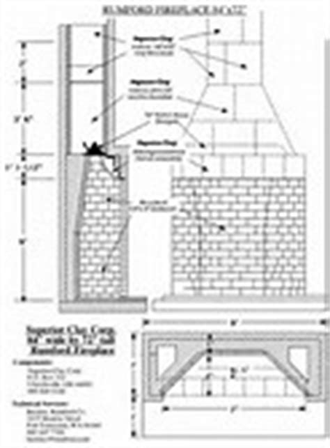rumford fireplace dimensions high resolution rumford fireplace dimensions 7 masonry