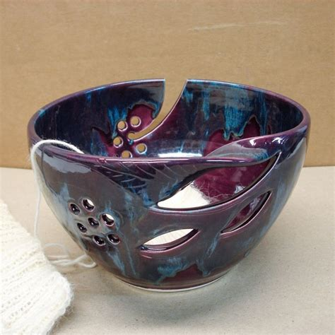 knitting bowl best 25 yarn bowl ideas on pottery ideas diy