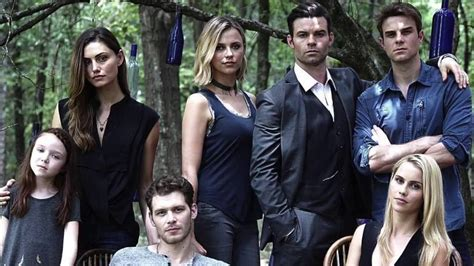 the family empire the mikaelson family