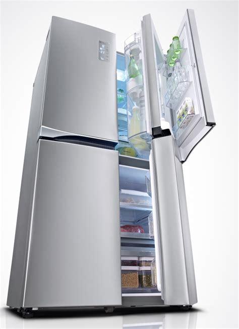 lg kühlschrank door in door lg k 252 hlschrank multi door gmm 916 nshz k 252 hlschrank im