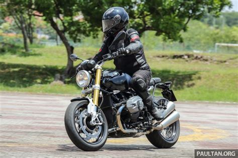 Motorrad Classic 6 2015 by Review 2015 Bmw R Ninet Old New Classic Custom