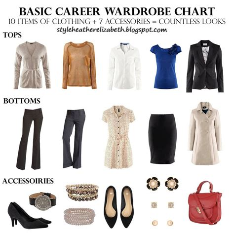 Basic Work Wardrobe Essentials by 81 Best Dress For Success Images On Clothing