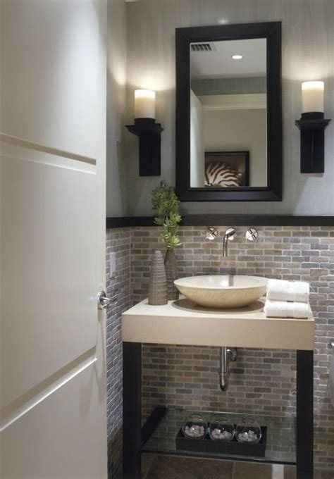 powder room bathroom powder room half bath for the home pinterest