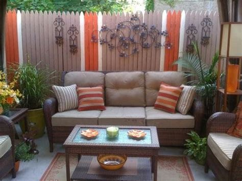 small patio decorating ideas small back porch decorating small inner city patio