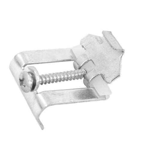 Kitchen Sink Fasteners by Enki Stainless Steel Inset Kitchen Sink Fixing
