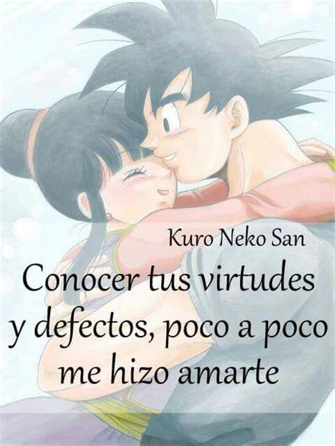 imagenes bonitas de amor de dragon ball z pin de sofia montiel en dragon ball z pinterest mi