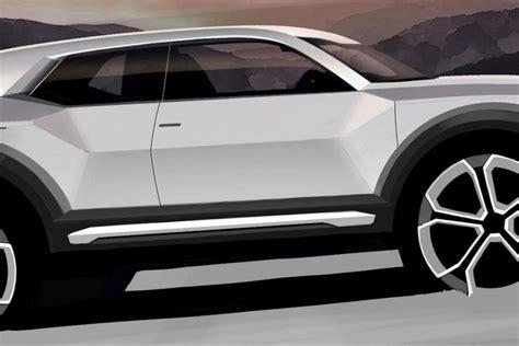 Neuer Audi Q1 by Audi Q1 Neuer Mini Suv Kommt 2016 Speed Heads