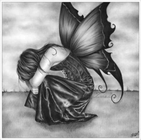 imagenes tristes flores hadas tristes imagenes de hadas tristes 10 hadas
