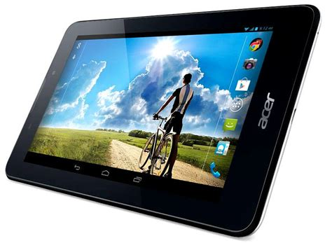 Touchscreen Acer Iconia A1 713 acer iconia tab 7 a1 713