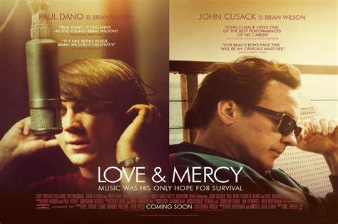 film love mercy love mercy review