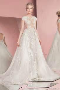 zuhair murad wedding dresses zuhair murad bridal 2016 wedding dresses wedding inspirasi