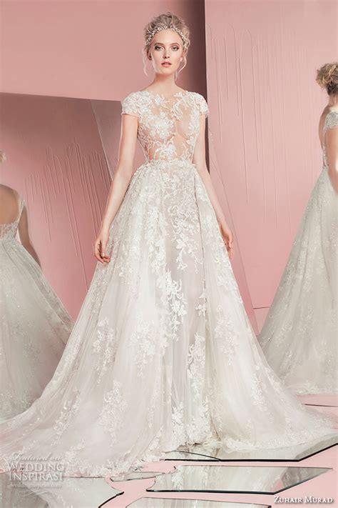 Zuhair Murad Bridal Spring 2016 Wedding Dresses   Wedding