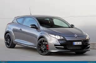 Renault Means Ausmotive 187 Renault Megane Rs 265 Australian Pricing