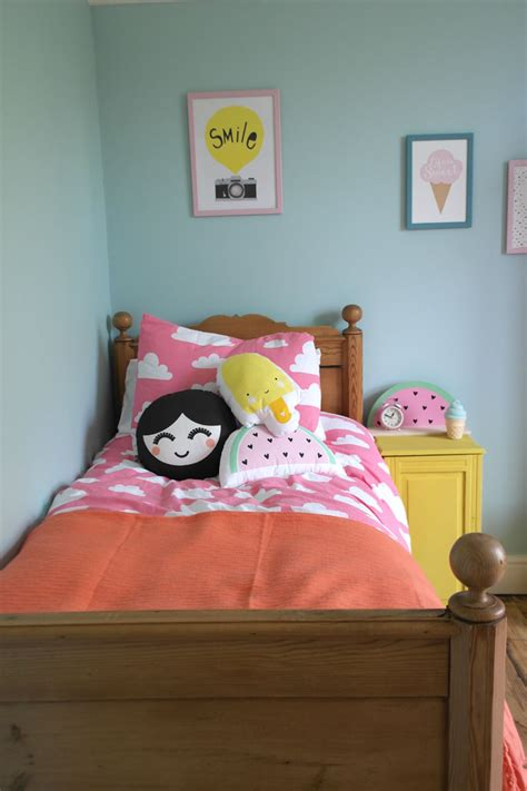 Teal Bedroom Ideas Littlelish S Happy Place