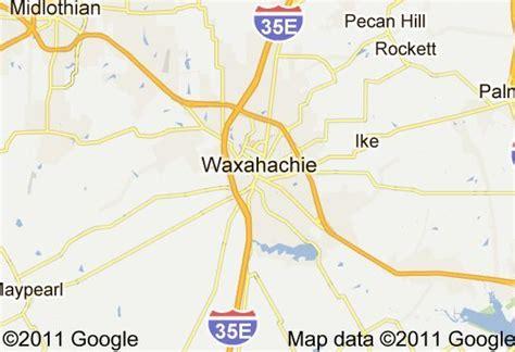 waxahachie texas map waxahachie tx in texas myriah layanna elam