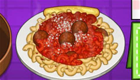 jeux de cuisine pizza papa louis jeu papa louie pastaria gratuit jeux 2 filles