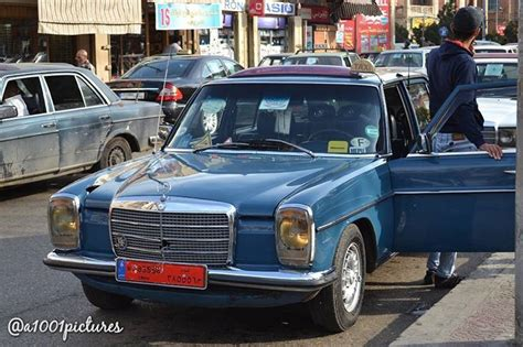mercedes lebanon the one and only lebanon s taxi the classic mercedes