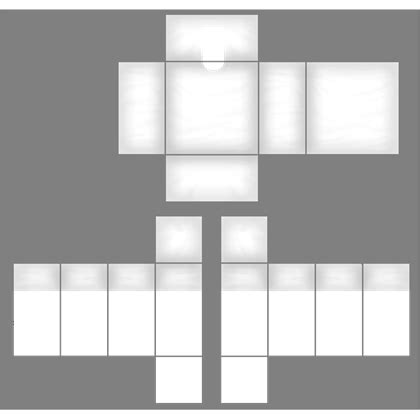 white t shirt roblox